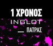 1 Year Inglot Patras