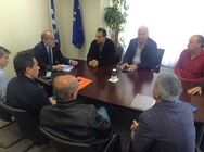 Περιφέρεια Δυτ. Ελλάδας: Εκτεταμένες παρεμβάσεις για τη βελτίωση των δρόμων στην Ανατολική Αιγιάλεια