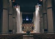 Με λέιζερ έχει χαρτογραφηθεί πλήρως η Παναγία των Παρισίων (video)
