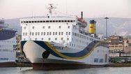 Προσέκρουσε το πλοίο «Πρέβελης» στο λιμάνι της Καρπάθου