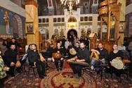 Στέφθηκε με επιτυχία η εκδήλωση «Επί ξύλου βλέπουσα» στο Άνω Καστρίτσι