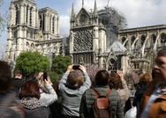 Παναγία των Παρισίων - Διεθνής διαγωνισμός για την ανακατασκευή του βέλους