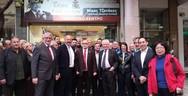 Νίκος Τζανάκος: 'Μια σημαντική ιστορική στιγμή για την Πάτρα, η επίσκεψη του Προεδρείου της I.C.G.'