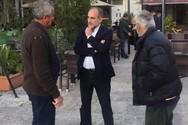 Απόστολος Κατσιφάρας: 'Η υποδοχή των πολιτών έμπρακτη αναγνώριση του έργου μας'