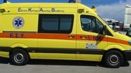 Νεκρή μία γυναίκα από τροχαίο δυστύχημα στη Μεσογείων