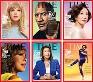 Αυτοί είναι οι 100 πιο επιδραστικοί άνθρωποι στον πλανήτη!