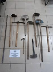 Δυτική Ελλάδα - Εξιχνιάστηκε υπόθεση λαθρανασκαφής σε ταφικό μνημείο των Ελληνιστικών Χρόνων