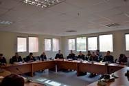 Γρ. Αλεξόπουλος: 'Προετοιμασία αντιμετώπισης κινδύνων κατά την αντιπυρική περίοδο 2019'