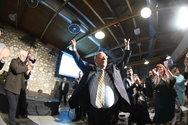 Νίκος Παπαδημάτος: 'Θα είμαστε πρώτοι και την πρώτη και την δεύτερη Κυριακή των εκλογών' (φωτο)