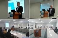 Με επιτυχία η 1η συνάντηση ενδιαφερομένων μερών του έργου EXTRA-SMEs του Πανεπιστημίου Πατρών