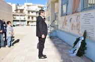 Ο Δήμος Πατρέων τιμά τους αγωνιστές που διώχθηκαν από την Δικτατορία
