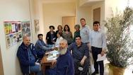 Ολοκληρώθηκε το Πρόγραμμα Σπιρομετρικών ελέγχων στην Αχαΐα