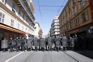 Γαλλία: Εξήντα χιλιάδες αστυνομικοί ενόψει νέων διαδηλώσεων των «κίτρινων γιλέκων»
