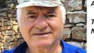 Δυτική Ελλάδα: Βρέθηκε νεκρός ο 70χρονος που αγνοείτο στην Ναύπακτο
