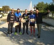 Φειδιππίδης: Συγχαρητήρια ανακοίνωση για τον 3ο αγώνα δρόμου Δελφοί - Ρίο