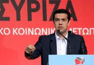 Δείτε LIVE την ομιλία του Αλέξη Τσίπρα στην Πάτρα!