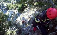 Νεκρός πεζοπόρος στο Ξυλόκαστρο - Συνεχίζονται οι έρευνες για άλλους 3