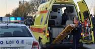 Αγρίνιο: Σοβαρό τροχαίο στην Δαφνιά Μακρυνείας - Τραυματίστηκαν δύο νεαροί