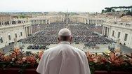 Πάπας Φραγκίσκος για το μακελειό στη Σρι Λάνκα: «Θλίψη και οδύνη» για την «τόσο ωμή βία»