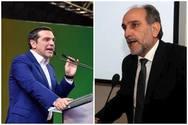 Ακούγοντας την ομιλία Τσίπρα στην Πάτρα: 'Τον Μάη δεν έχουμε και περιφερειακές εκλογές;'