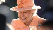 Η βασίλισσα Ελισάβετ γιόρτασε τα 93α γενέθλιά της