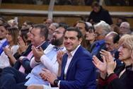 Έρχεται Μετρό στην Πάτρα! - Οι δεσμεύσεις και όσα είπε ο Αλέξης Τσίπρας για την περιοχή