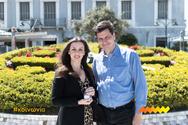 Υποψήφια με τον Πέτρο Ψωμά η φοιτήτρια Όλγα Κατσάρα
