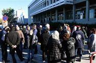 Εργατικό Κέντρο Πάτρας: Παράσταση διαμαρτυρίας στη ΔΕΗ