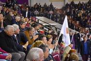 Ομιλία Αλέξη Τσίπρα στο Κλειστό Γήπεδο Απόλλωνα 20-04-19
