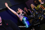 1 Year Anniversary Party - Dj Rania Kostaki at Medusa New Age 20-04-19 Part 3/3