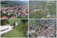 Καλάβρυτα: Μια ιστορική πόλη, γεμάτη ομορφιές - Δείτε video από ψηλά