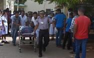 Δανός δισεκατομμυριούχος μεγιστάνας της μόδας έχασε 3 παιδιά από τις επιθέσεις στη Σρι Λάνκα