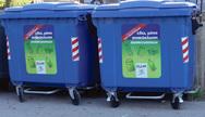 Πάτρα - Προχωράει το επιχειρησιακό σχέδιο ανακύκλωσης απορριμμάτων συσκευασίας και έντυπου χαρτιού