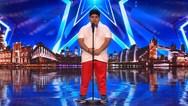 Ο 13χρονος Ινδός που εντυπωσίασε στο Britain's Got Talent (video)