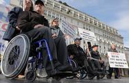 Ε.Σ.Α.μεΑ.: Οι δηλώσεις Πολάκη συνιστούν ρατσιστικό λόγο σε βάρος των ατόμων με αναπηρία