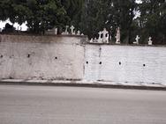 Πάτρα: 'Φωνάζουν' οι κάτοικοι της Ανθούπολης για το Α' Δημοτικό Νεκροταφείο (pics)