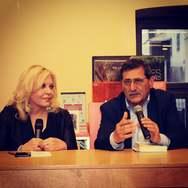 Πάτρα: Mε επιτυχία η παρουσίαση του βιβλίου της Σεμίνας Διγενή (φωτο)