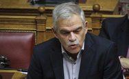 Νίκος Τόσκας: 'Η ΝΔ σχεδιάζει να φέρει αντικοινωνικά μέτρα που συνδυάζονται με καταστολή'
