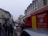 Γαλλία: Ξέσπασε πυρκαγιά στις Βερσαλλίες
