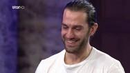 MasterChef: Αποχώρησε οριστικά ο Θάνος Σπανός! (video)
