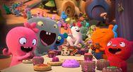 Το απίθανο animation 'UglyDolls' έρχεται στους κινηματογράφους (pics+video)