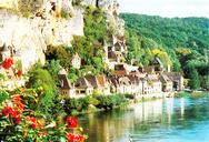 Γαλλία: Ένα μεσαιωνικό χωριό για απαιτητικούς επισκέπτες