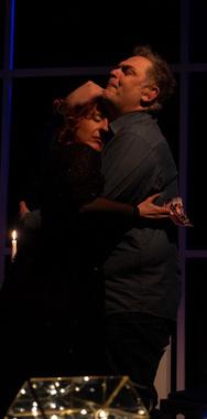 'Σκηνές από έναν Γάμο' στο Θέατρο Σοφούλη
