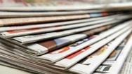 ΕΛΣΤΑΤ: Οι εφημερίδες «αργοπεθαίνουν»