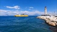 Ένα όμορφο timelapse video από το λιμάνι της Πάτρας!