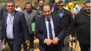 Πατρών - Πύργου: Ξεκίνησαν τα έργα στον νέο αυτοκινητόδρομο