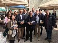 Νίκος Νικολόπουλος: 'Θ' αλλάξουν οι συνθήκες λειτουργίας των λαϊκών αγορών'