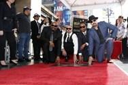 Οι Cypress Hill απέκτησαν το δικό τους αστέρι στη Λεωφόρο της Δόξας (φωτο)