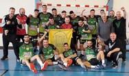 Ακαδημία των Σπορ: Η πρώτη Πατρινή ομάδα ομαδικού αθλήματος που κερδίζει άνοδο σε εθνική κατηγορία