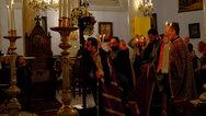Η Ακολουθία των Παθών στη Μασσαλία (φωτο)